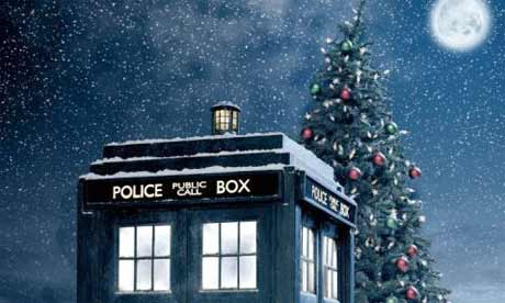 Doctor-Who-Christmas