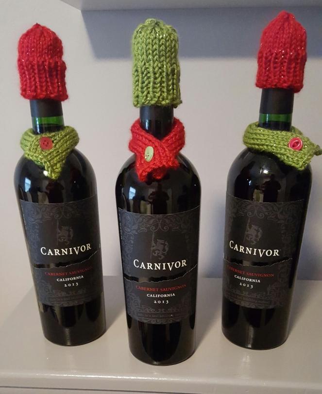 wine nerd